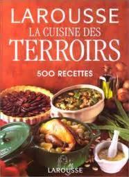 cuisines des terroirs la cuisine des terroirs collectif babelio