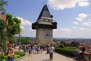 Grazer Schloberg Fotos Die Schnsten Aussichten Auf Graz