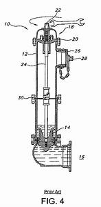 Patent Us7174911 - Fire Hydrant With Second Valve