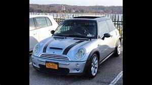 2006 Mini Cooper S Review