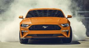 The Modern Age of American Muscle in the 2020 Ford Mustang