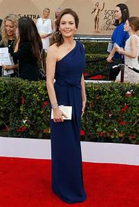 Diane Lane All the Sexy, Stunning SAG Looks You Don't