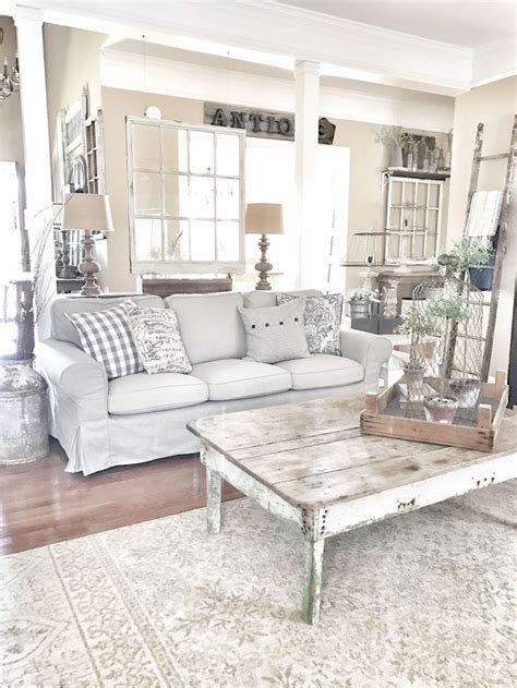 Decorating Ideas For Living Rooms Shabby Chic by Best 25 Shabby Chic Living Room Ideas On Chic