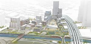 Cornell Student Team Wins  50 000 Urban Design Competition