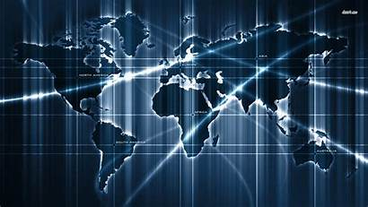 Digital Map Desktop Connectivity Spy Rights Nsa