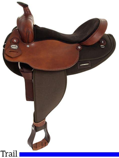 saddle short horses wide fabtron extra haflinger backed skirt zoom round mouse main