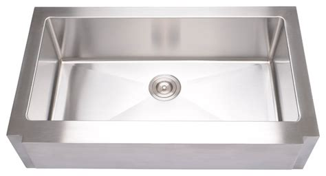 extra large kitchen sinks hahn notched farmhouse extra large single bowl sink
