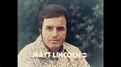 ABC Matt Lincoln Promo Slide 1970 (Network Feed Re ...