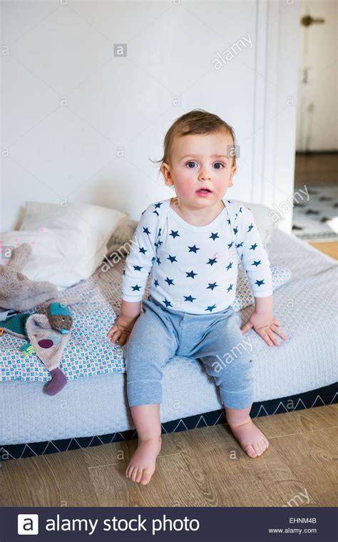 8 Monthold Baby Boy Stock Photo, Royalty Free Image