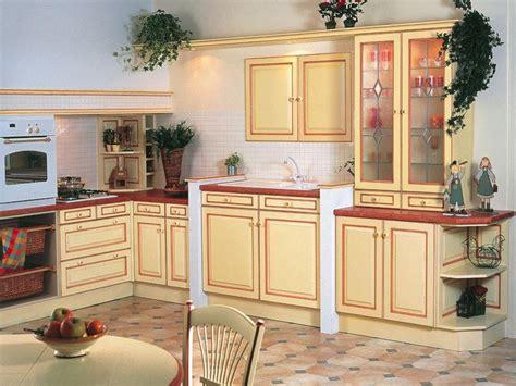 decoration provencale pour cuisine 3 styles de cuisine pour vous inspirer mobilier moderne