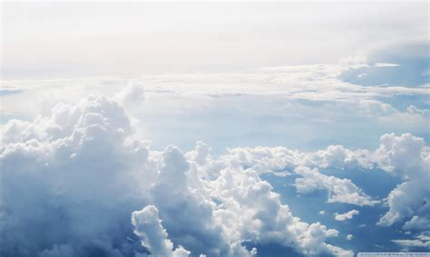 hd clouds background hd wallpapers pulse