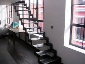 Escalier Loft loftylovin 27 stair design ideas to organize your loft