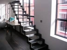 Escalier Fer Et Bois Pas Cher by Loftylovin 27 Stair Design Ideas To Organize Your Loft