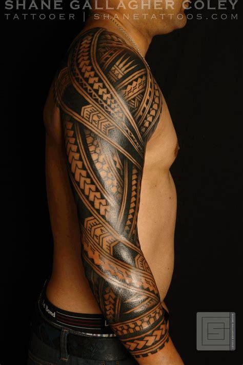 maori arm 25 great ideas about polynesian sleeve on