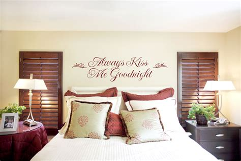 Ideas For Decorating A Bedroom Wall by Bedroom Wall Decoration Ideas Decoholic