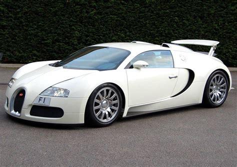 2009 Bugatti Veyron F1 Review