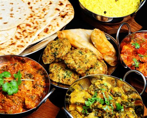 Top 10 Indian Restaurants In Joburg Joburg