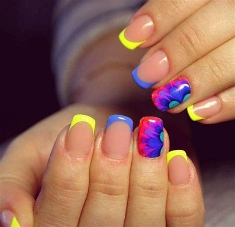 august nail color nail 2020 best nail designs gallery bright