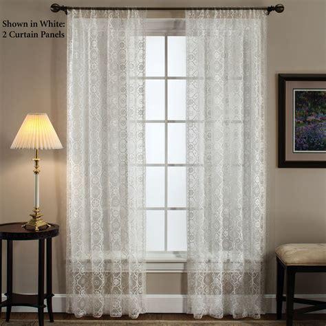lace window shades lace window shades homesfeed