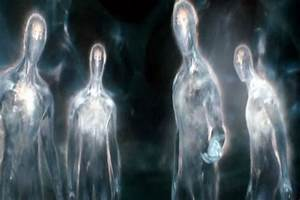 Interdimensional ETs are helping ascension through ...