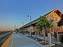 Santa Clara station (California) - Wikipedia
