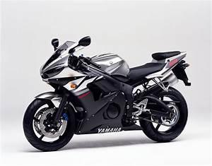 Yamaha Yzf-r6 - 2002  2003
