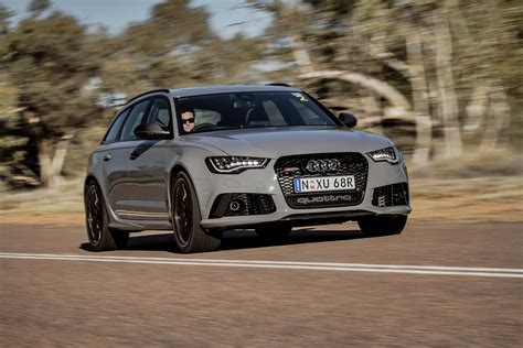 audi rs avant review  caradvice