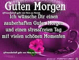 Guten Morgen Winterlich : guten morgen spr che pinterest ~ Buech-reservation.com Haus und Dekorationen