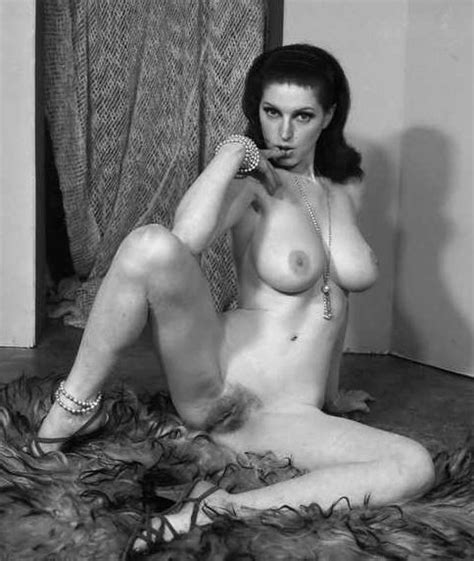 Vintage Jackie Parker Nude Gallery 12792 My Hotz Pic