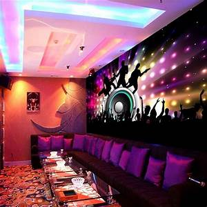 beibehang custom music rock singing bar KTV disco ...
