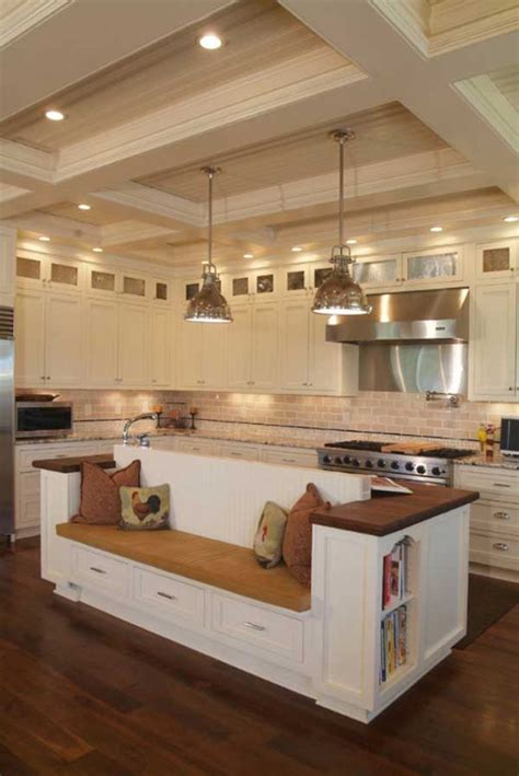kitchen islands with seating and storage island with seating and storage modern kitchen islands