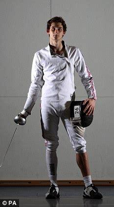 London 2012 Olympics: Jamie Cooke modern pentathlete ...