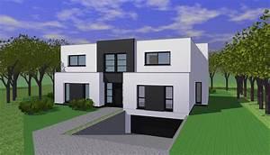 maison cubique a henin beaumont le blog des maisons buchert With plan de maison cubique 7 maison cubique henin beaumont le blog des maisons buchert