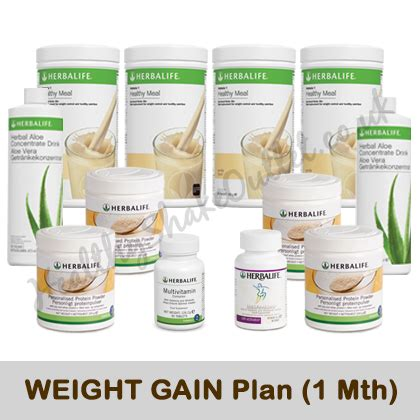 herbalife mix fiber weight gain meal plan 1 month healthy shake outlet uk