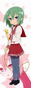 Lucky Star: Minami Iwasaki - Minitokyo