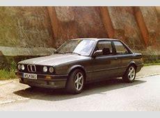 BMW E30 – Wikipedia