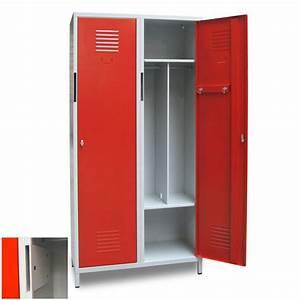 Casier De Vestiaire : casier de vestiaire pompier centre de secours ~ Edinachiropracticcenter.com Idées de Décoration