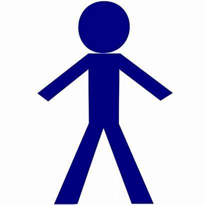 Stick Figure Person Clip Clipart Figures Clipartpanda