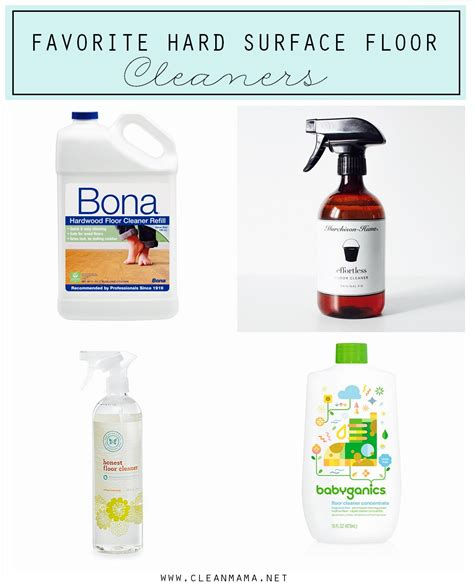 best surface floor cleaner the best way to clean and care for hard surface floors clean mama