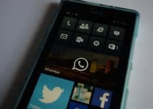 dicas para aproveitar o novo whatsapp do windows phone windows club
