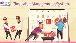 Why Timetable Management System Is Neccessary For Institutes