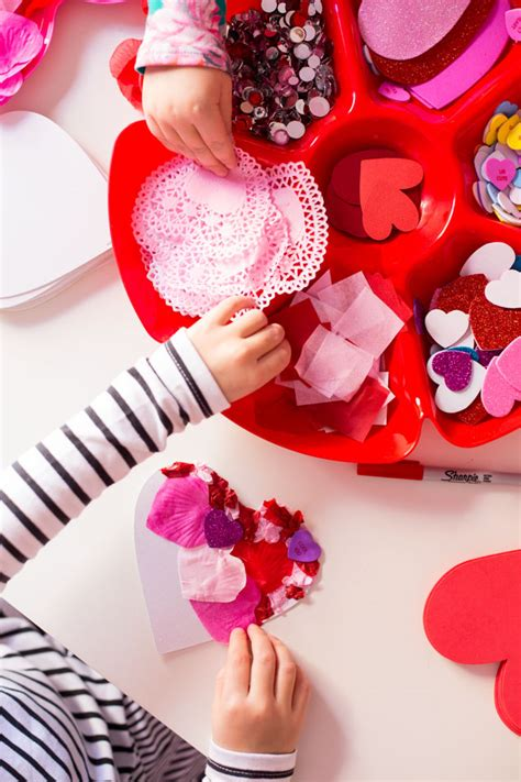 This year, for valentine's day, we may cards for the parents with a cute poem and a hand print. 5 Tips for Making Handmade Kids Valentine Cards   Design ...