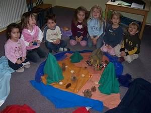 Thema Märchen Im Kindergarten Basteln : bild 1 aus beitrag es war einmal ~ Frokenaadalensverden.com Haus und Dekorationen