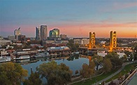 If You Loved Lady Bird, This Insider's Guide to Sacramento ...