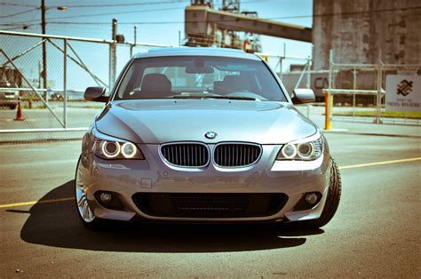 Bmw 530d E60  Sound Effects Library