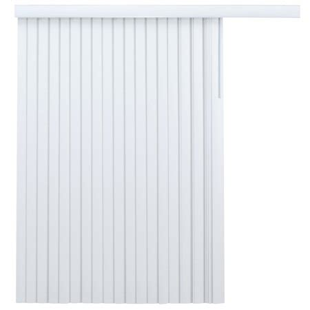 Better Homes And Gardens Vertical Blinds by Better Homes And Garden Room Darkening Vertical Blind