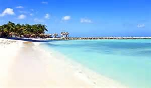 Best Caribbean Island Vacation