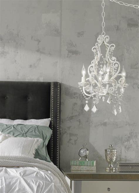 25 best ideas about plug in chandelier on pinterest