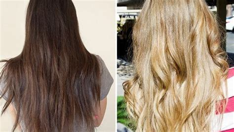 blonde  hydrogen peroxide hair bleach