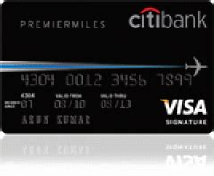 Maybe you would like to learn more about one of these? Sunday Plastic: The 'new' Citibank Premier Miles Credit Card - Live from a Lounge